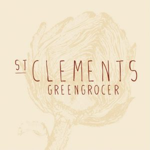 St Clements - Greengrocer